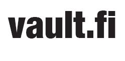 vault.fi markkinointiviestintä
